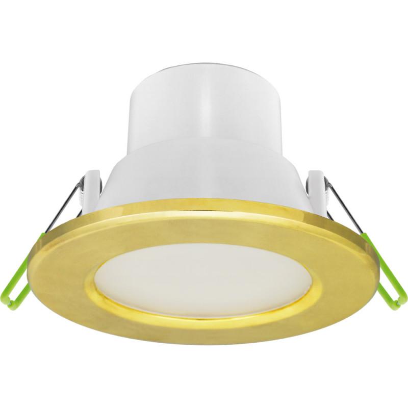 Navigator Светильник Navigator 71 369 NDL-P2-6W-840-GD-LED (аналог R63 60 Вт)(d100) XXX meziere wp101b sbc billet elec w p