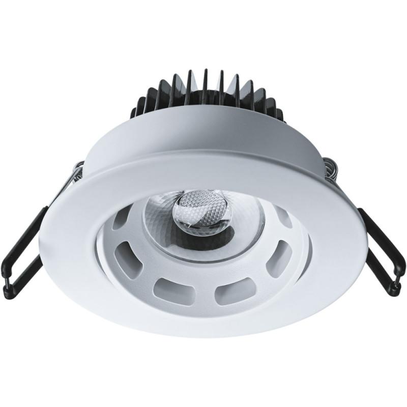 Navigator Светильник Navigator 71 386 NDL-PR2-6W-840-WH-LED(d85) pr2 simply suspense