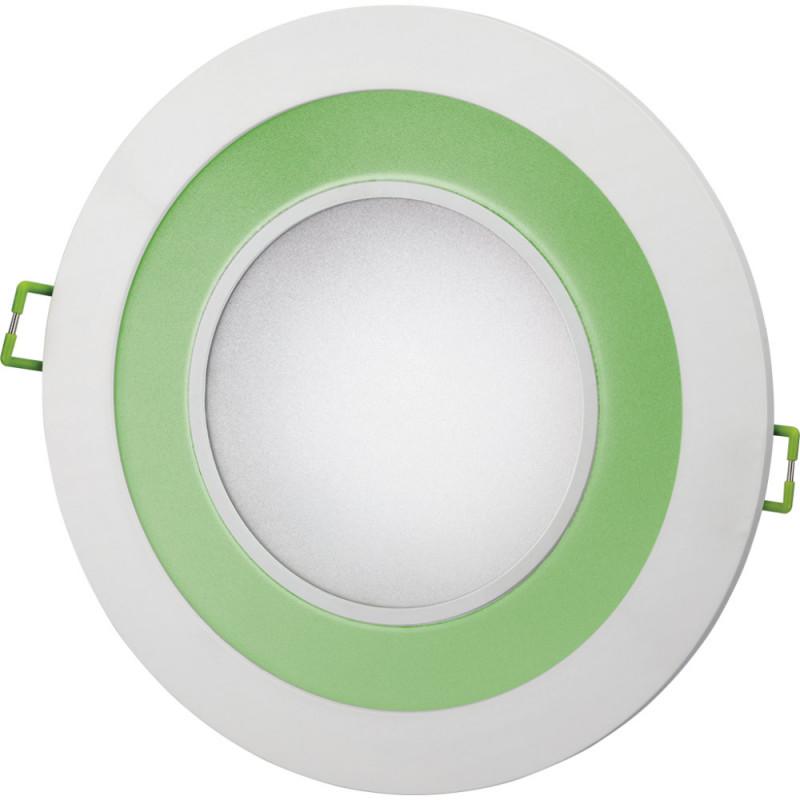 Navigator Светильник Navigator 71 816 NDL-RC1-9+3W-R180-WG-LED сумка can promise 816 1