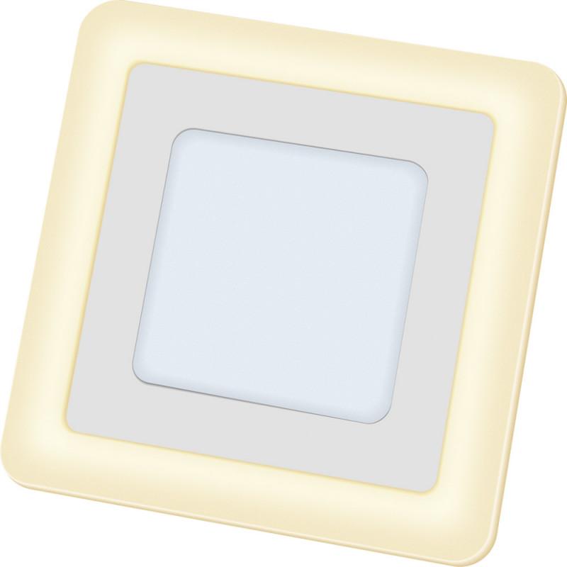 Navigator Светильник Navigator 71 824 NLP-SC2-6+2W-WWW-LED(140x140) www legok na podyem ru