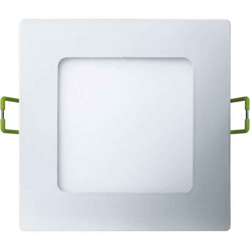 Navigator Светильник Navigator 94 454 NLP-S1-7W-840-WH-LED(120x120) потолочный светильник navigator 94 513 nel a2 e130 t4 840 wh