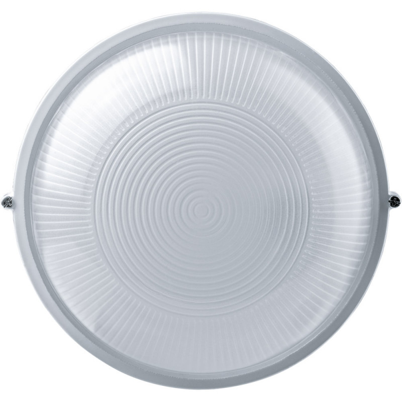Navigator Светильник Navigator 94 806 NBL-R1-100-E27/WH (НПБ 1101 / НПП 1101) влагозащищенный светильник navigator 94 827 nbl r1 8 4k wh ip65 led нпп 1301 белый круг 4607136948273 240914