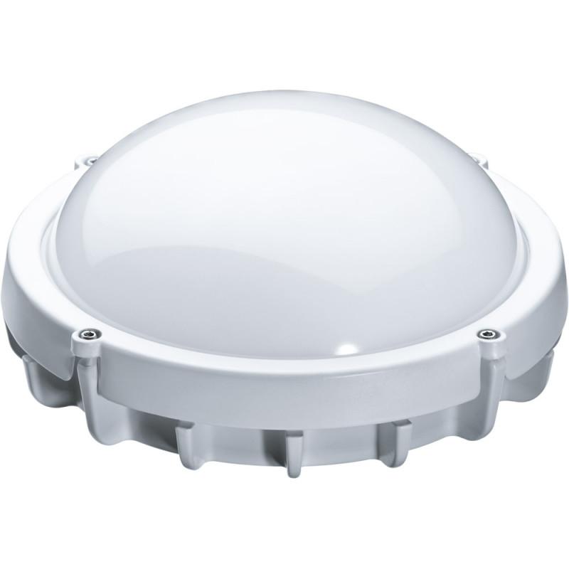 Navigator Светильник Navigator 94 826 NBL-R1-12-4K-WH-IP65-LED  (аналог НПБ 1101/НПП 1101)