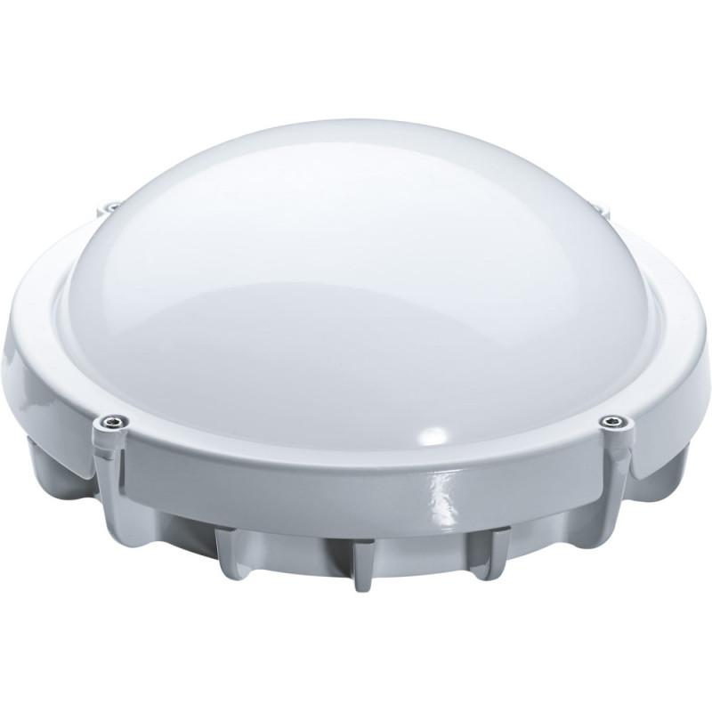 Navigator Светильник Navigator 94 827 NBL-R1-8-4K-WH-IP65-LED (аналог НПБ 1301/НПП 1301)