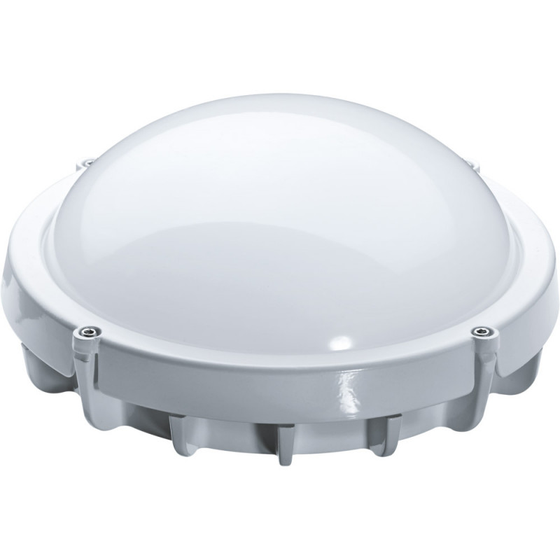 Navigator Светильник Navigator 94 827 NBL-R1-8-4K-WH-IP65-LED (аналог НПБ 1301/НПП 1301) umarex hpp