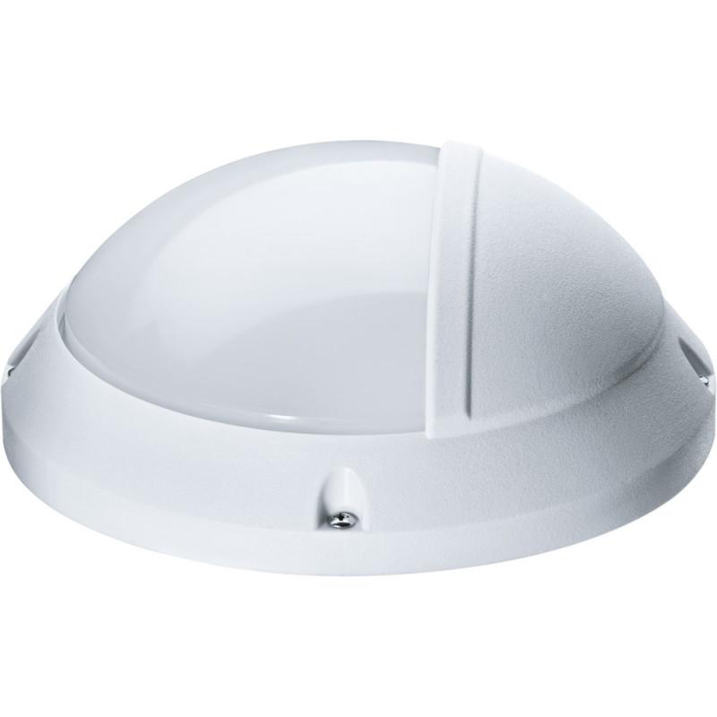 Navigator Светильник Navigator 94 830 NBL-PR3-7-4K-WH-IP65-LED (аналог НПБ 1307 XXX влагозащищенный светильник navigator 94 827 nbl r1 8 4k wh ip65 led нпп 1301 белый круг 4607136948273 240914