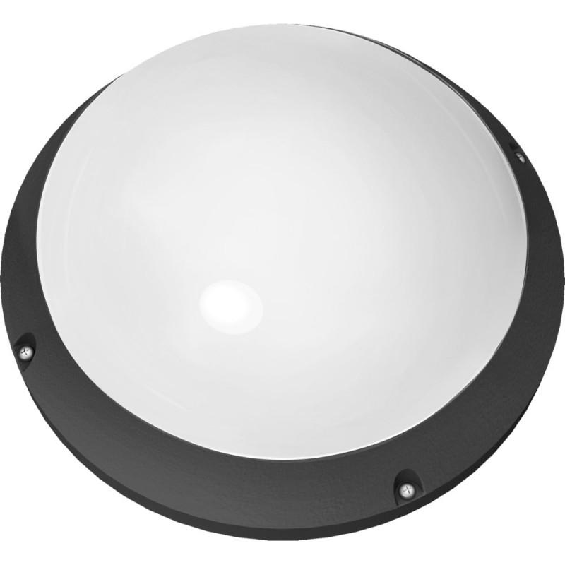 Navigator Светильник Navigator 94 845 NBL-PR1-12-4K-BL-SNR-LED (R)(аналог НПБ 1101+датчик)