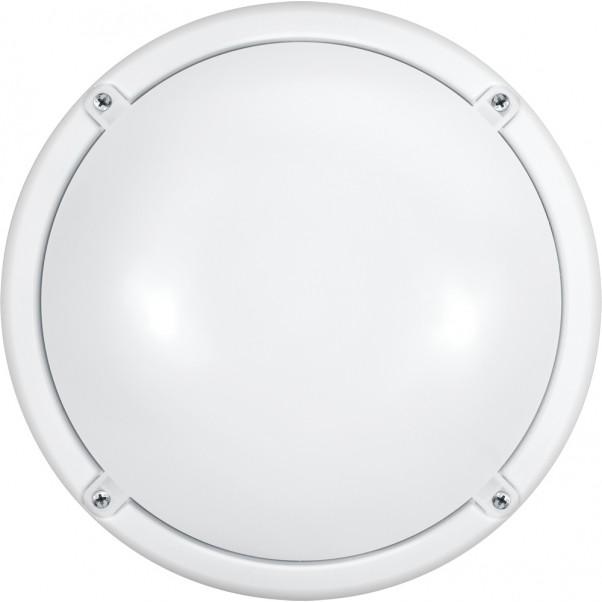 ОНЛАЙТ Светильник ОНЛАЙТ 61 193 OBL-R1-7-6.5K-WH-IP65-LED