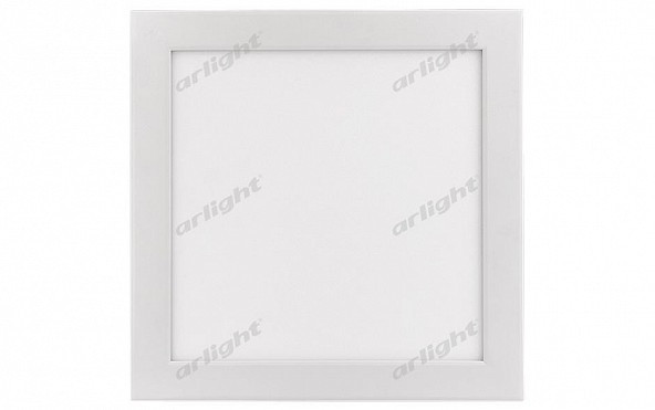 Arlight Светильник DL-300x300M-25W Day White