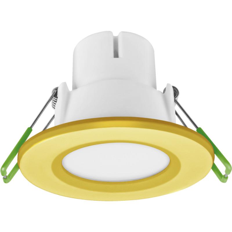Navigator Светильник Navigator 94 847 NDL-P1-5W-830-GD-LED(аналог R50 40 Вт) XXX точечный светильник navigator 94 873 94 883 ndl bf