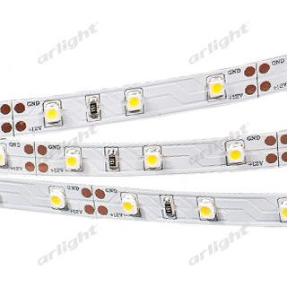 Arlight Лента 5 метров RT 2-5000 12V Warm3000 (3528, 300 LED, LUX) лента 015122 arlight
