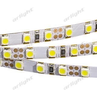 Arlight Лента RT 2-5000 12V Warm3000 5mm 2x (3528, 600 LED, LUX) arlight лента rt 2 5000 12v s cool 5mm 2x 3528 600led lux