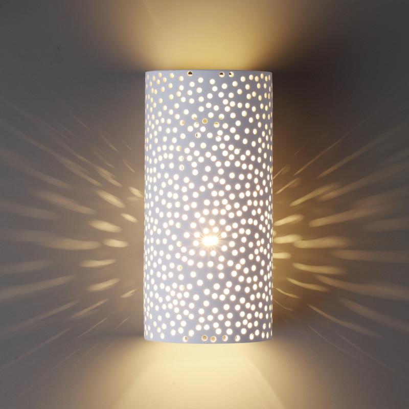 Odeon Light 3546/1W ODL18 000 белый гипсовый Настенный светильник IP20 E14 40W 220V GIPS миникарта орел 1 12 000 1 18 000