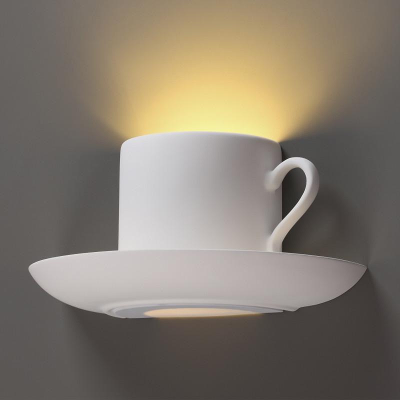 Odeon Light 3548/1W ODL18 000 белый гипсовый Настенный светильник IP20 G9 40W 220V GIPS миникарта орел 1 12 000 1 18 000