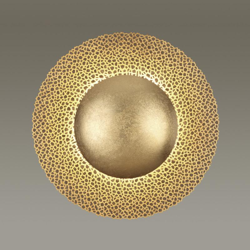 Odeon Light 3559/18L ODL18 111 золотое фольгирование Н/п