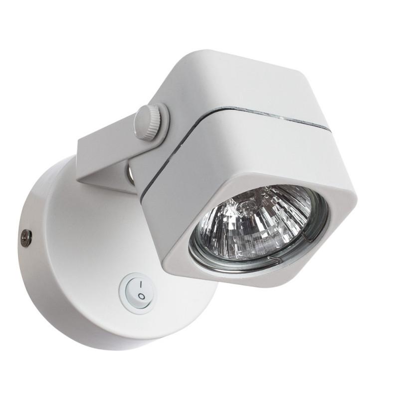ARTE Lamp A1314AP-1WH