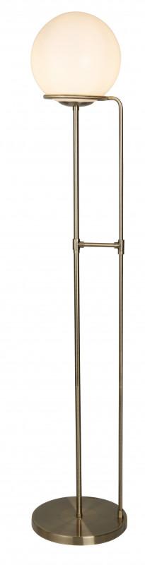 ARTE Lamp A2990PN-1AB торшер arte lamp bergamo a2990pn 1ab