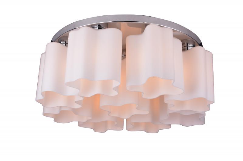 ARTE Lamp A3479PL-9CC потолочный светильник arte lamp serenata a3479pl 9cc