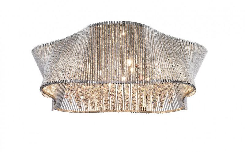 Фото ARTE Lamp A4207PL-9CC. Купить с доставкой