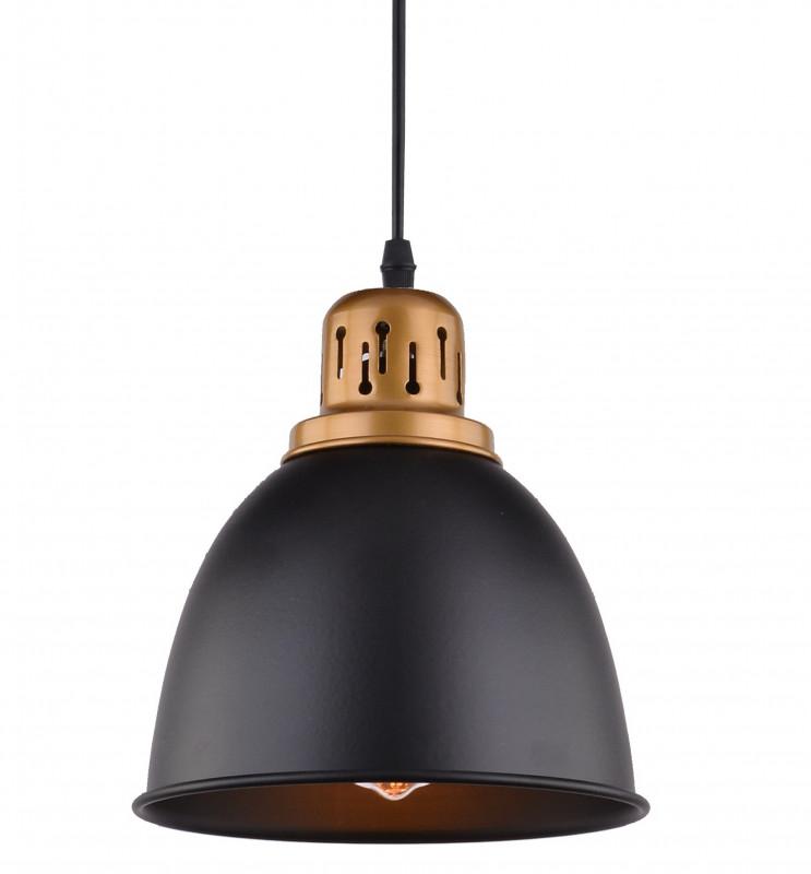 Фото ARTE Lamp A4245SP-1BK. Купить с доставкой