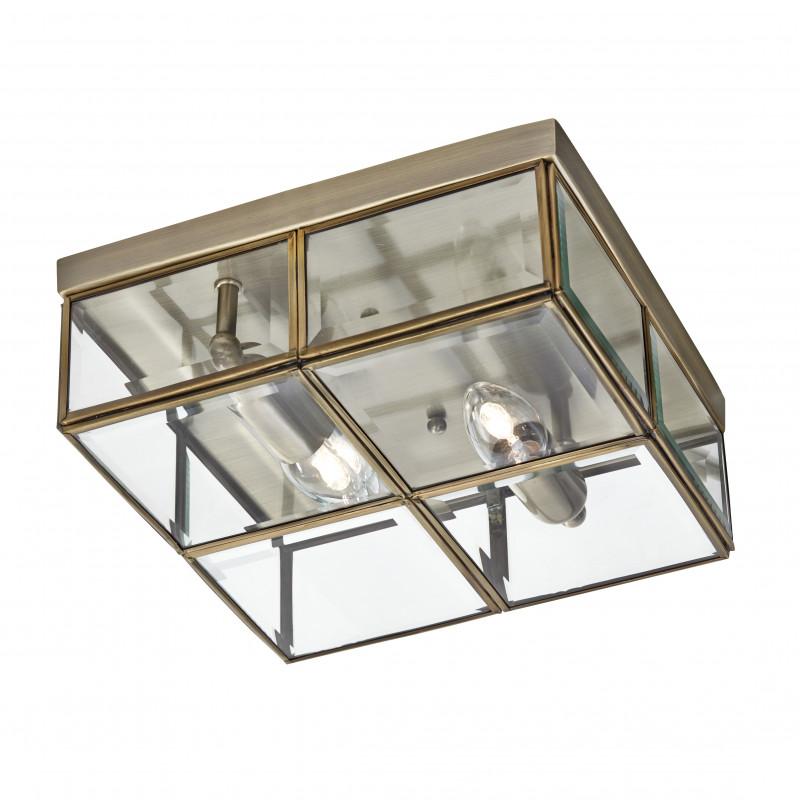 ARTE Lamp A6769PL-2AB накладной светильник arte lamp scacchi a6769pl 2cc