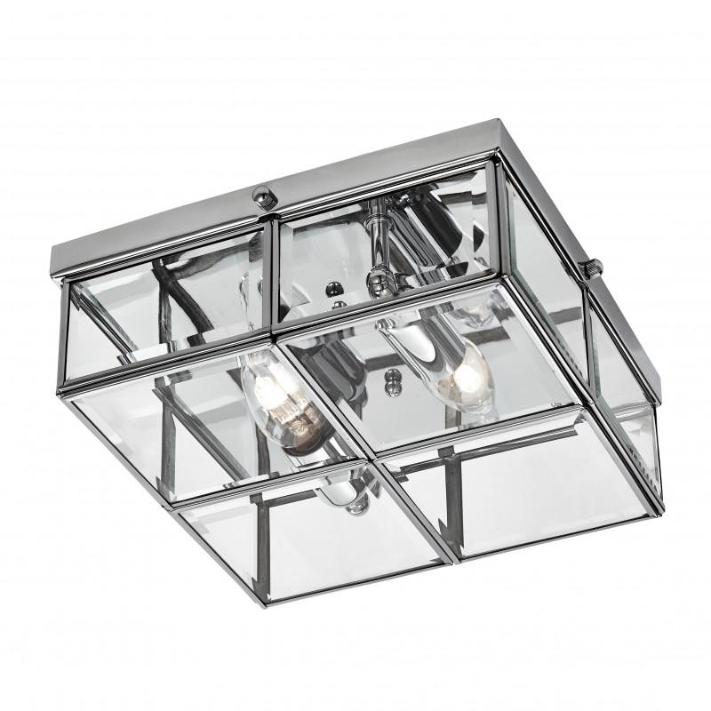 ARTE Lamp A6769PL-2CC накладной светильник arte lamp scacchi a6769pl 2cc
