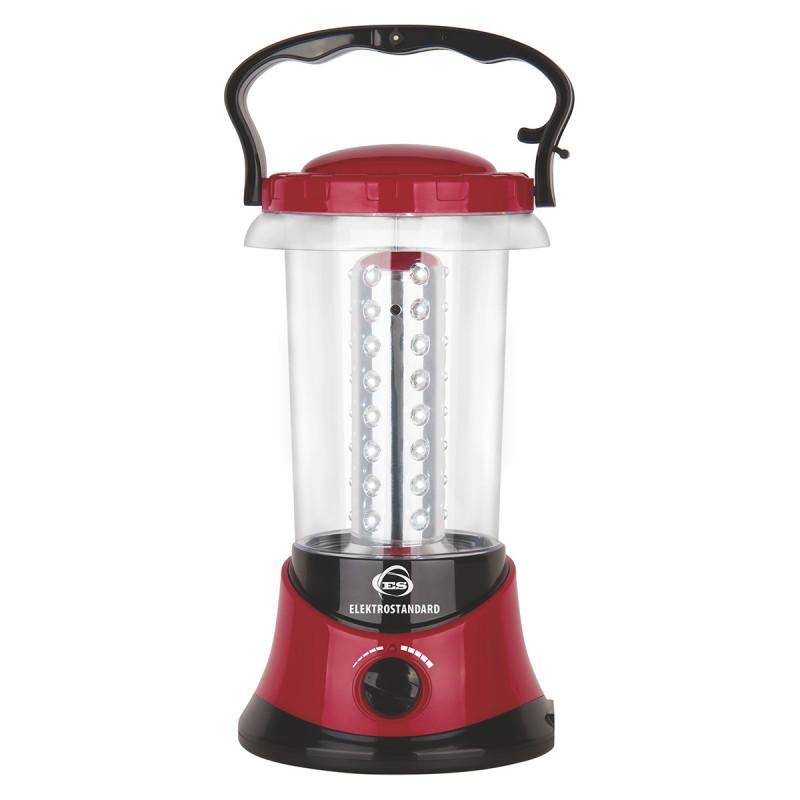 Elektrostandard Кемпинговый светодиодный фонарь Baker кемпинговый светодиодный фонарик stern 90541