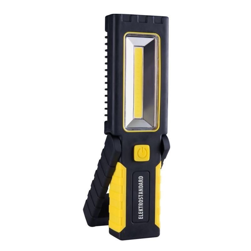 Elektrostandard Автомобильный светодиодный фонарь elektrostandard налобный светодиодный фонарь elektrostandard expert 4690389031946
