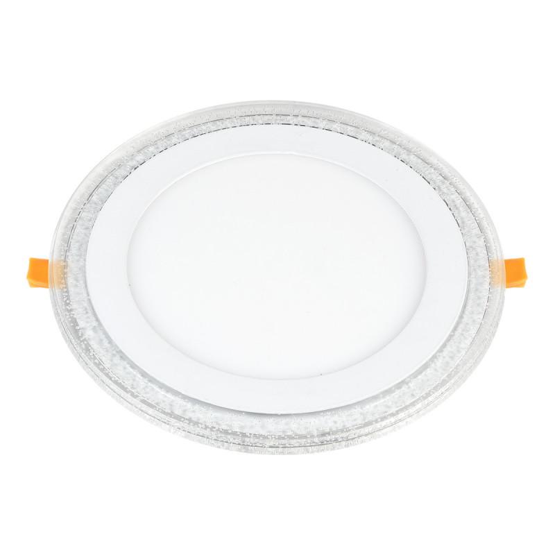 Elektrostandard DLR024 10W 4200K elektrostandard лампа светодиодная elektrostandard classic led d 10w 4200k e27 4690389085543
