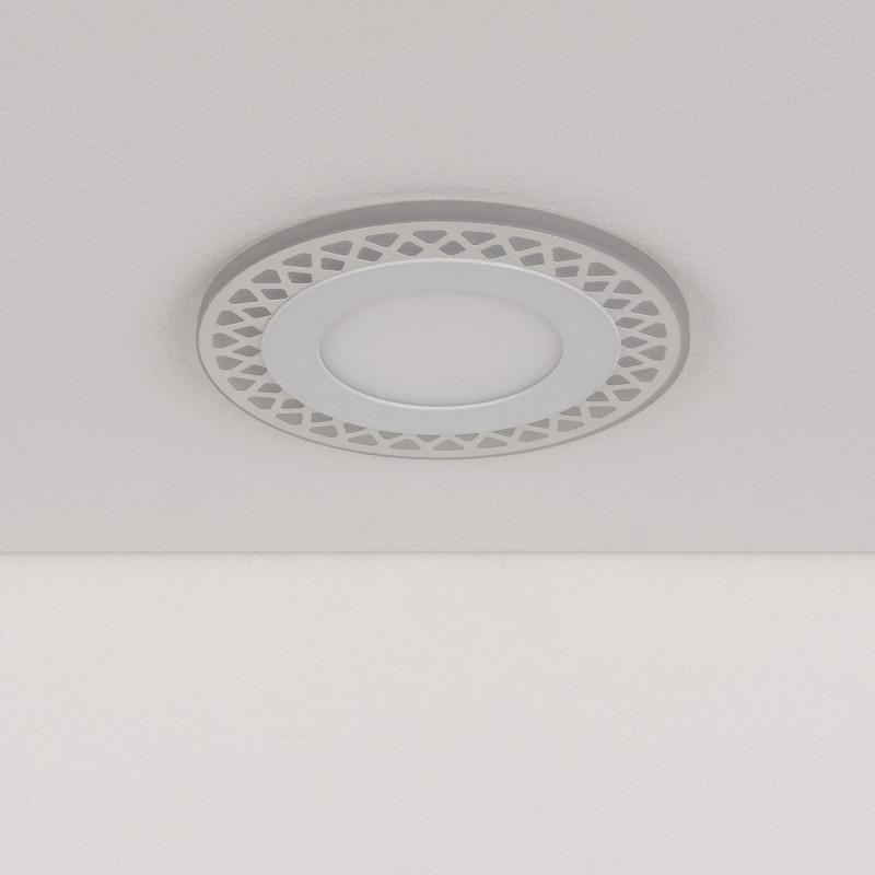 Elektrostandard DSS003 10W 4200K elektrostandard лампа светодиодная elektrostandard classic led d 10w 4200k e27 4690389085543