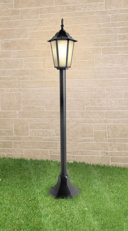 Фото Elektrostandard GL 1014F черный. Купить с доставкой