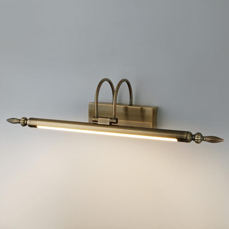 Elektrostandard Rona LED бронза (MRL LED 9W 1016 IP20 ) rona