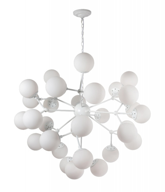 Crystal Lux MEDEA WHITE SP30 jason and medea