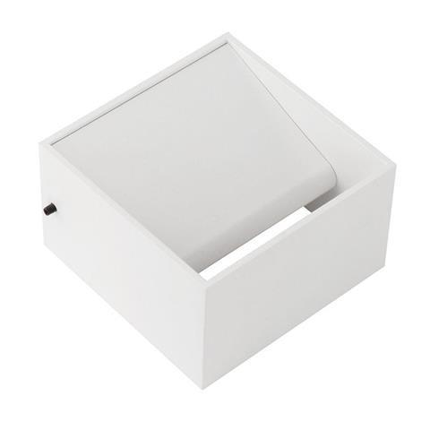 Horoz Electric 029-007-0008 Светодиодный св-к накладной 8W 4200К Белый
