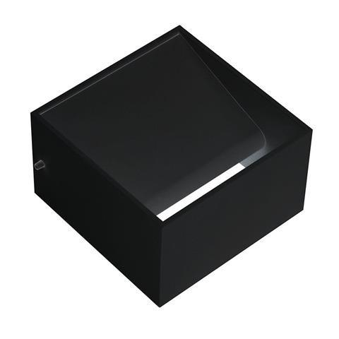 Horoz Electric 029-007-0008 Светодиодный св-к накладной 8W 4200К Черный