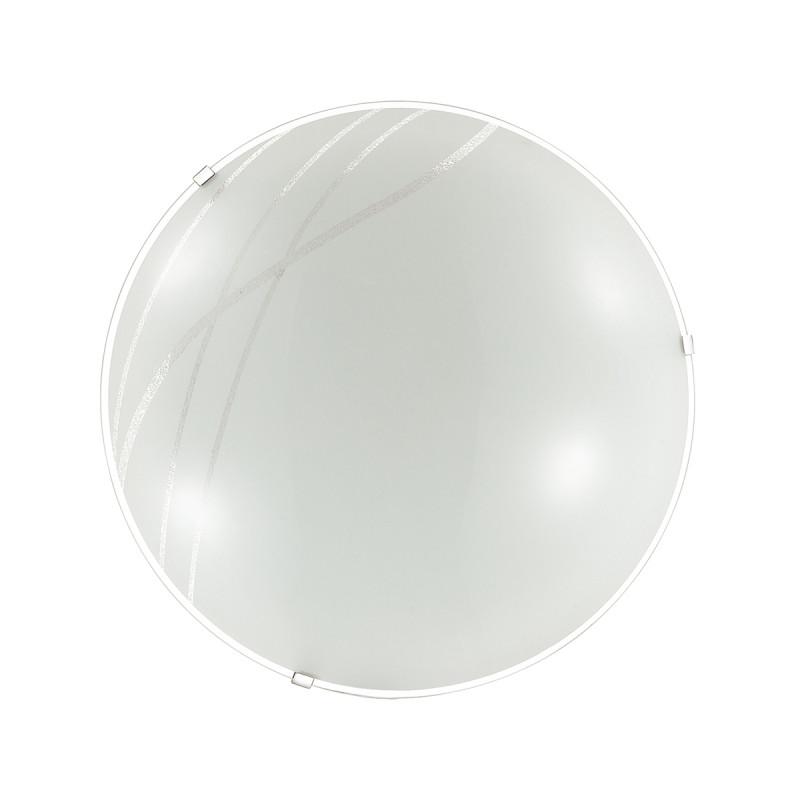 Sonex 2066/BL SN18 000 хром/белый/декор Н/п светильник LED 24W 220V DECORA аксессуары sonance vc30r decora white