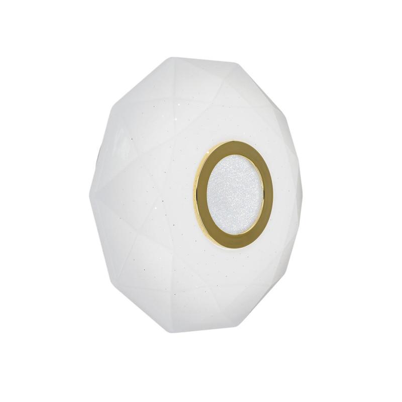 Citilux CL71312 Диамант Золото LED Св-к citilux cl71362r диамант золото led св к с пультом