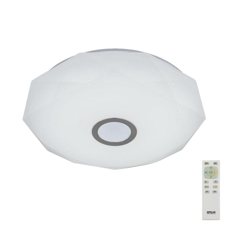 Citilux CL71360R Диамант LED Св-к с пультом atlantic seahunter 71360 43 31g