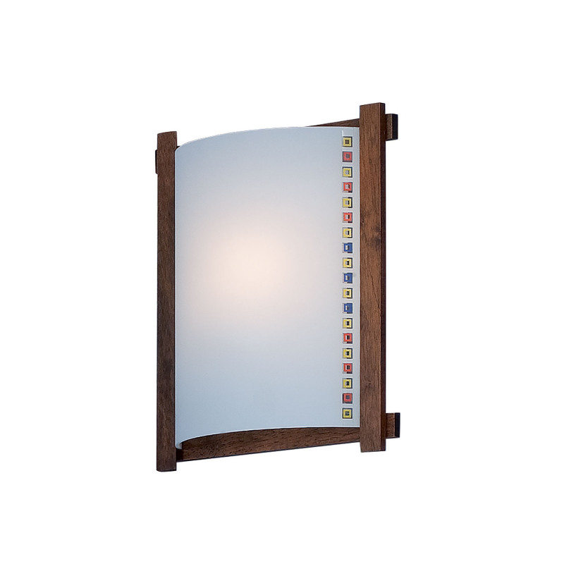 Citilux CL921006R Накладной светильник Кубики Багет Венго 921 CL921006R накладной светильник citilux багет венго 932 cl932111