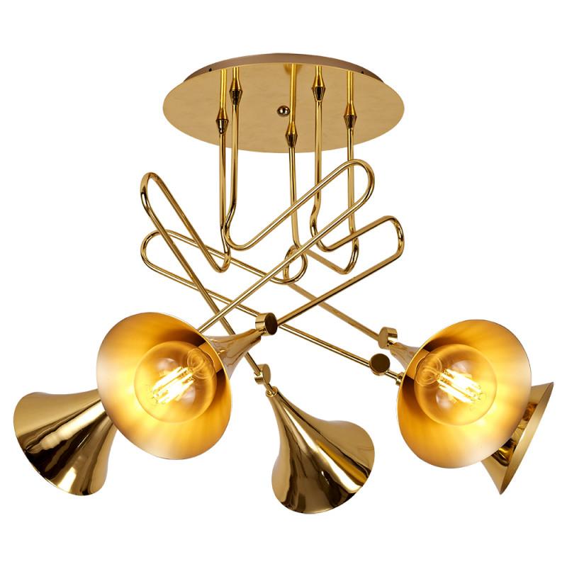Mantra 5897 подвесная люстра mantra jazz 5897