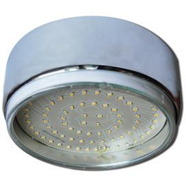 ECOLA Ecola GX70 G16 Светильник Накладной Хром (chrome) 42x120 б у шины 235 70 16 или 245 70 16 только в г воронеже