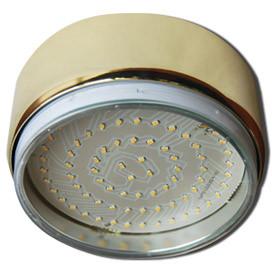 ECOLA Ecola GX70 G16 Светильник Накладной Золото (gold) 42x120 б у шины 235 70 16 или 245 70 16 только в г воронеже