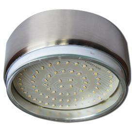 ECOLA Ecola GX70 G16 Светильник Накладной Сатин-хром (satin-chrome) 42x120 б у шины 235 70 16 или 245 70 16 только в г воронеже