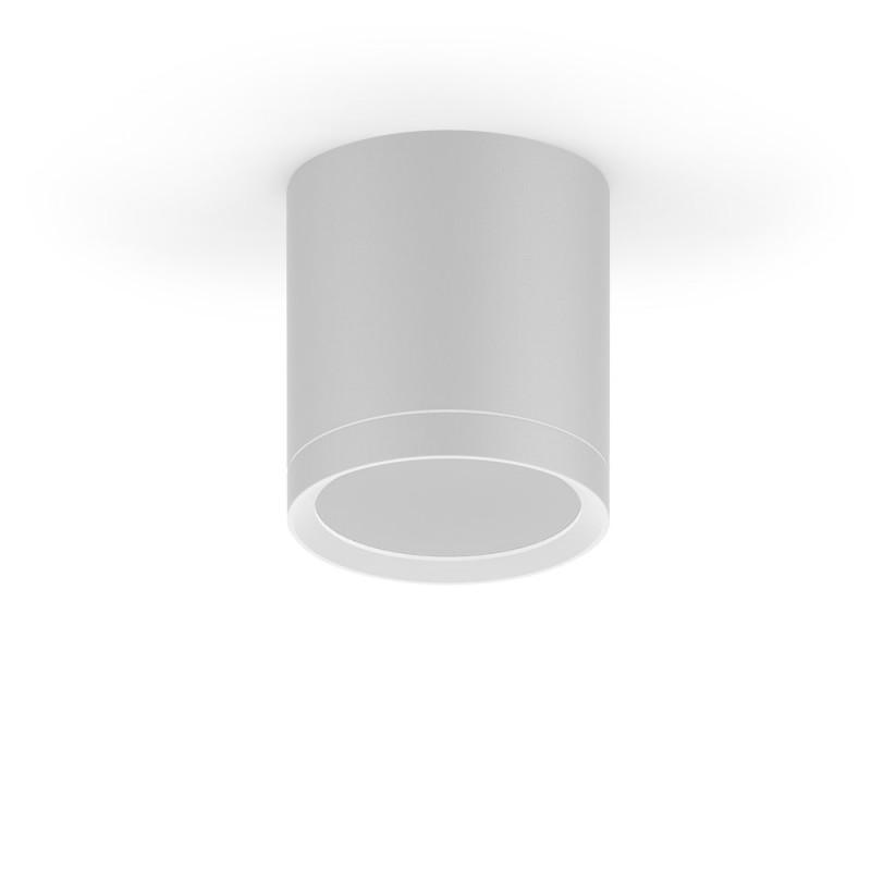 Gauss LED светильник накладной с рассеивателем HD023 6W (белый) 3000K 68х75мм 1/30 рюкзак picard 9809 113 023 ozean page 6