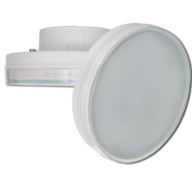 Фото ECOLA Ecola GX70 LED 13,0W Tablet 220V 6400K матовое стекло 111x42 dia 400mm 900w 220v w 3m psa