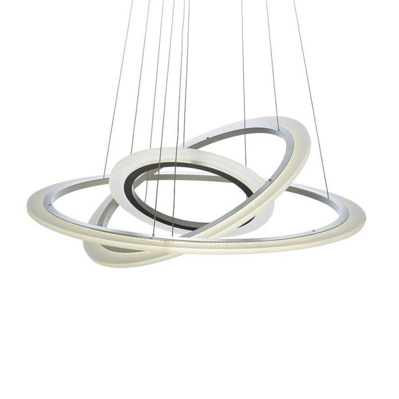 DeLight Collection Подвесной светильник Rings Iron светильник подвесной maranga d32 белый