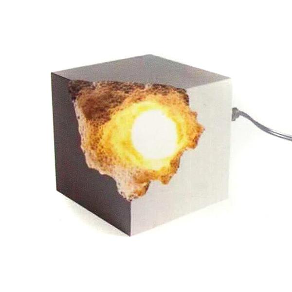 DeLight Collection Настольная лампа Loft 1