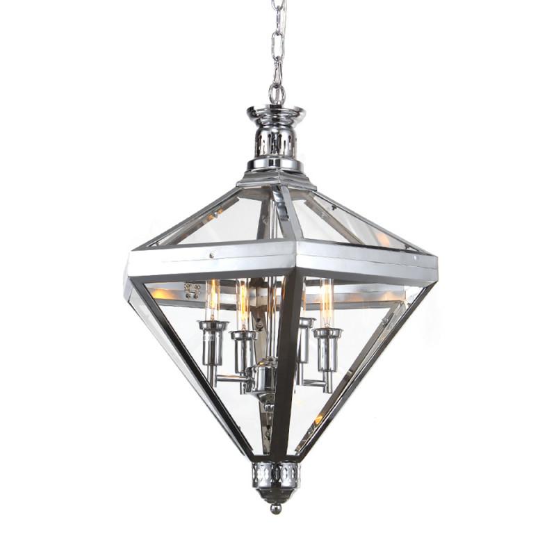 Фото DeLight Collection Подвесной светильник Mistery 4. Купить с доставкой