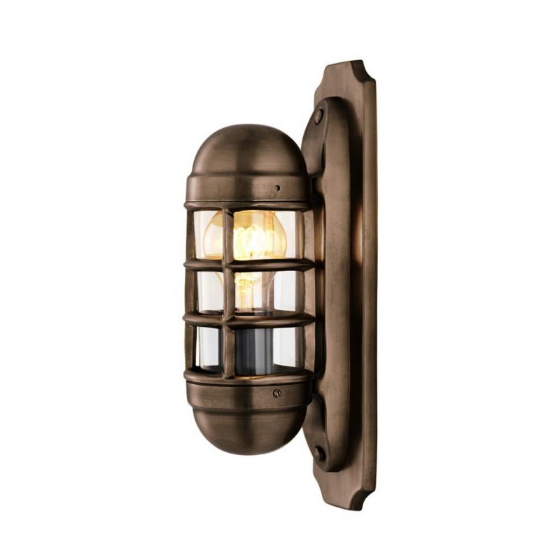 Фото DeLight Collection Настенный светильник Loft 1. Купить с доставкой