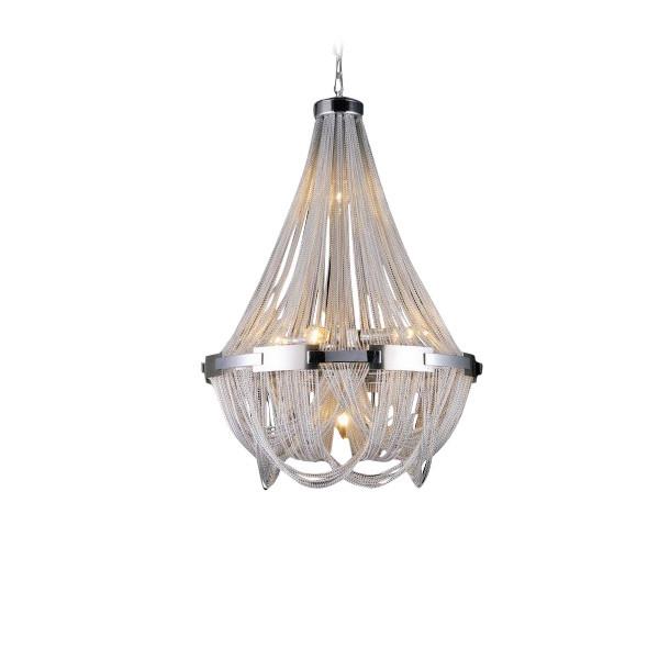 DeLight Collection Подвесной светильник Stream 6